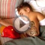 Justin Bieber Nude Shots