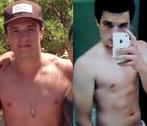 Josh Hudcherson Nude