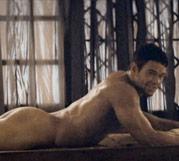 Kellan Lutz nude